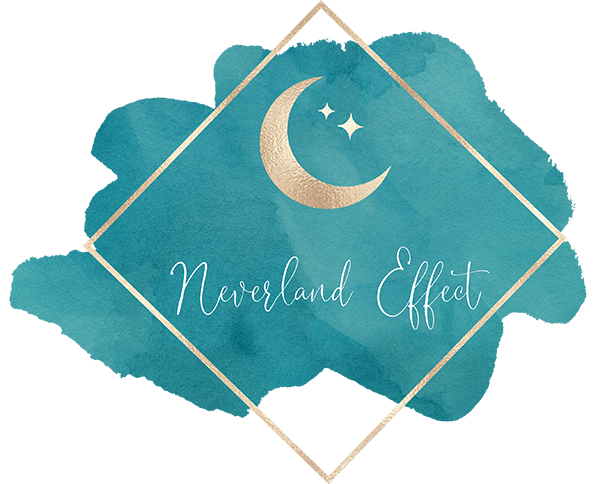 Neverland Effect Logo